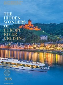 2018 Europe River Cruising
