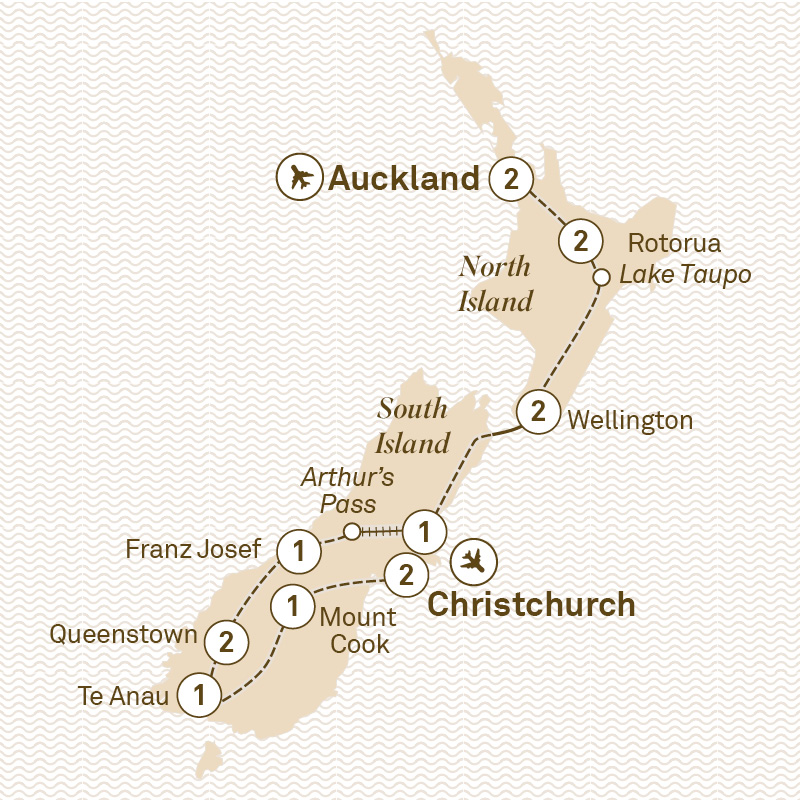 Royal New Zealand