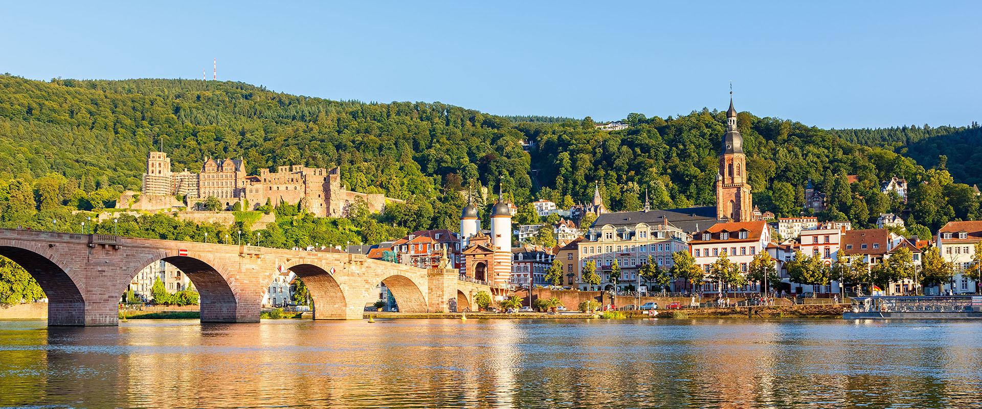 Emerald Sky River Cruising Moselle Exterior
