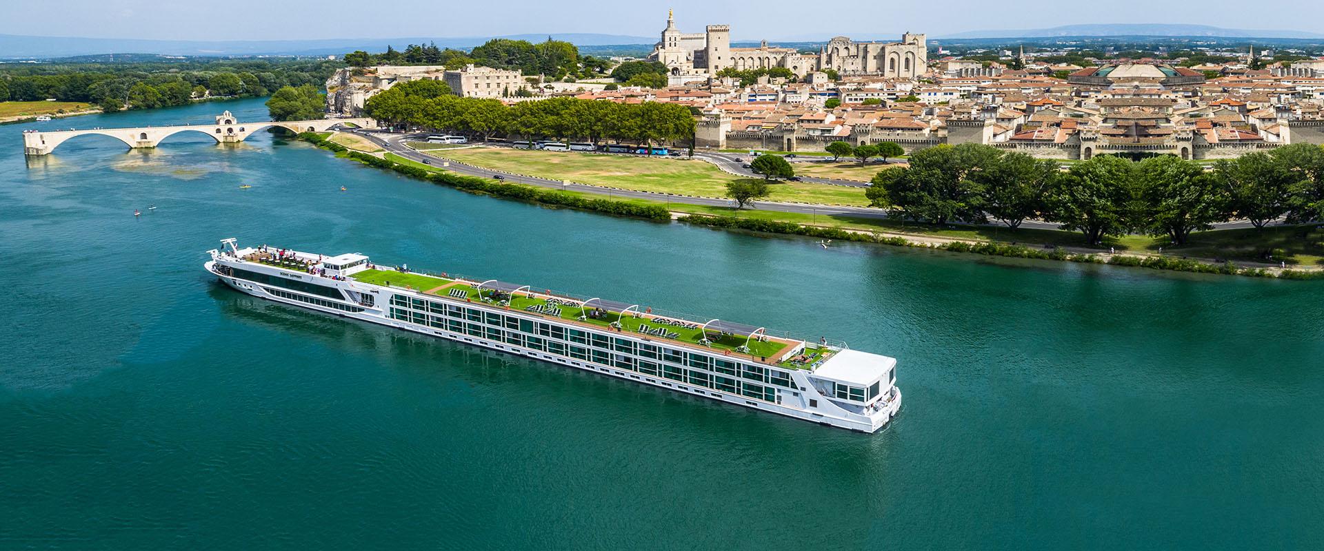 Scenic Sapphire Avignon