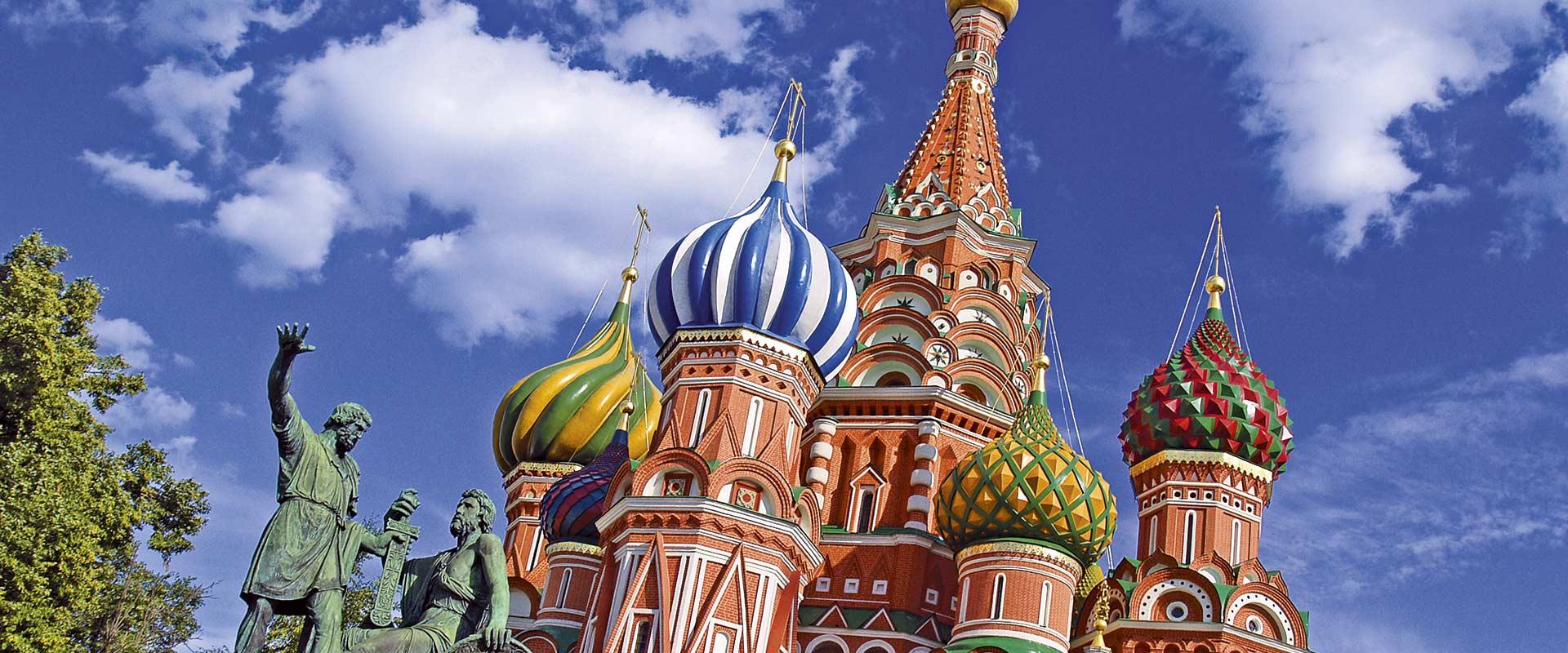Scenic Tsar Exterior