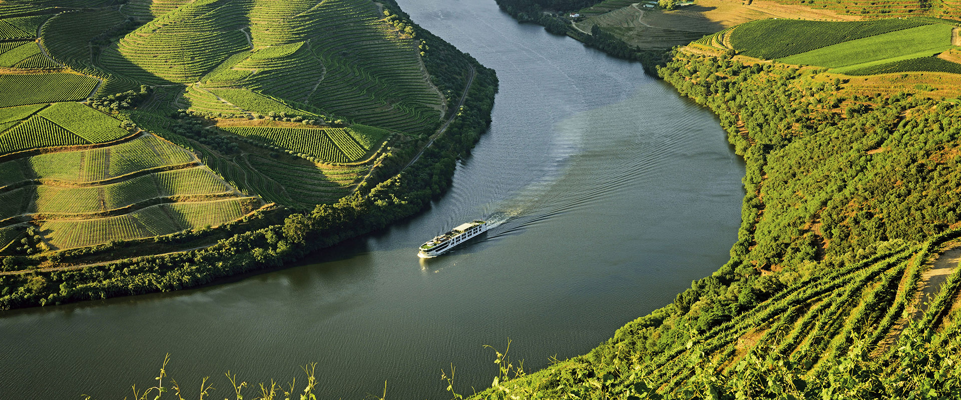 Azure Douro Valley