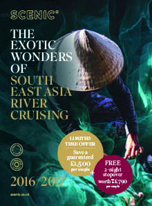 South East Asia River Cruising 2016/2017