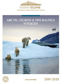 Scenic Eclipse - Arctic, Fjords & Baltics Voyages