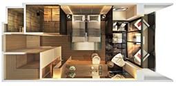 Deluxe Verandah Suite - AD