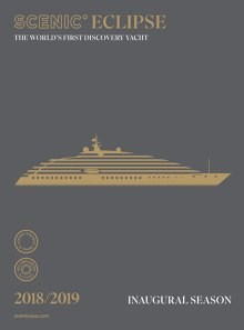 Scenic Eclipse Ship Brochure