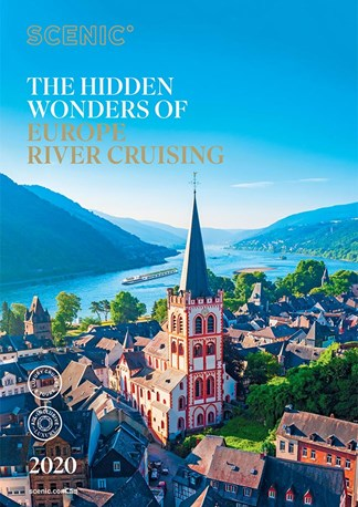European River Cruises With Scenic – View Our Flight