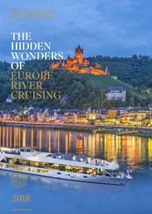 Europe River Cruising 2018
