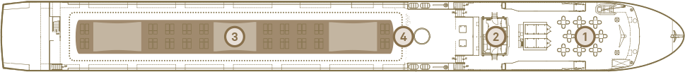 Deck Floorplan