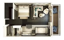 Spa Suite - SB
