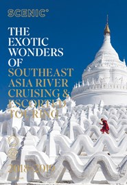 South East Asia River Cruising 18/19