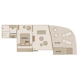 Royal Panorama Suite - RS