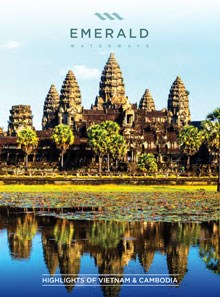 South East Asia River Cruising 2018