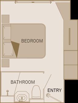 Standard Suite - E